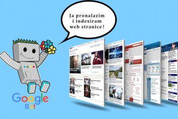 Kako da vidite sajt na način kako ga vidi Google